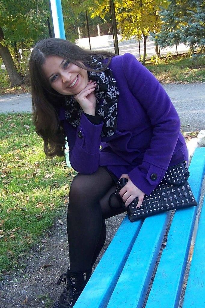 Анна Харламова